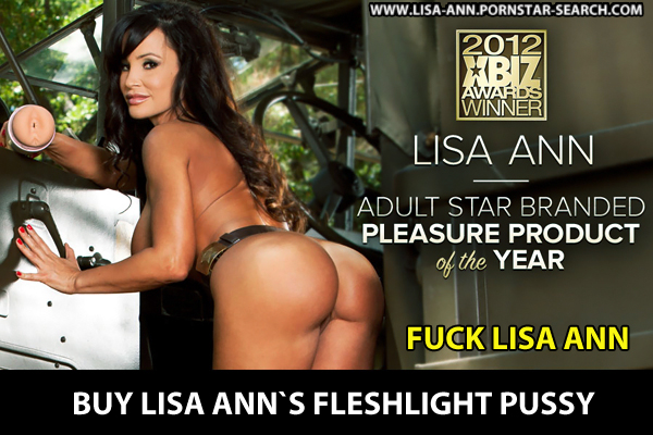 lisa ann fleshlight gratis chatt